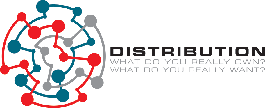 Distribution: What do you really own? What do you really want?
