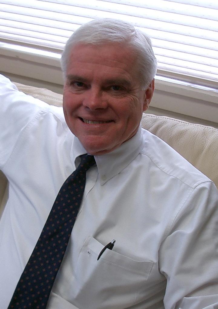 Dean Mills, dean of the Missouri School of Journalism
