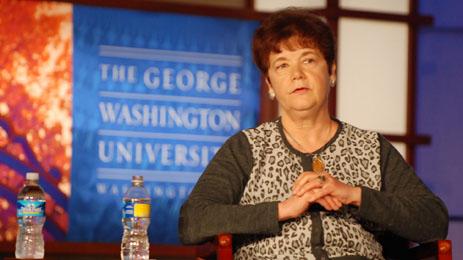 Cynthia Typaldos, founder and president of Kachingle