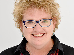 Joy Mayer