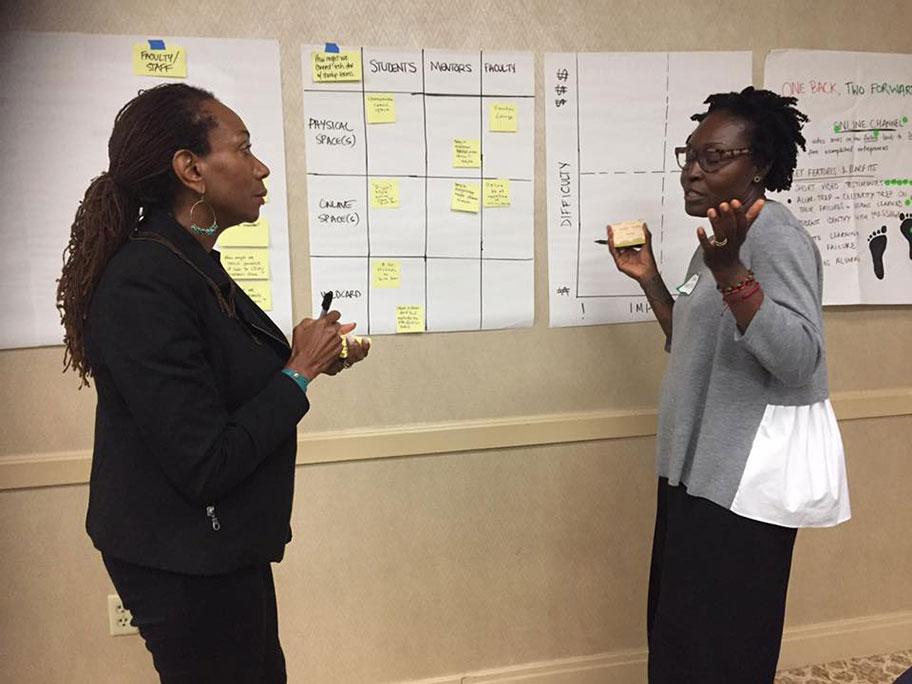 Media Innovation Summit raises challenges, solutions for student innovators