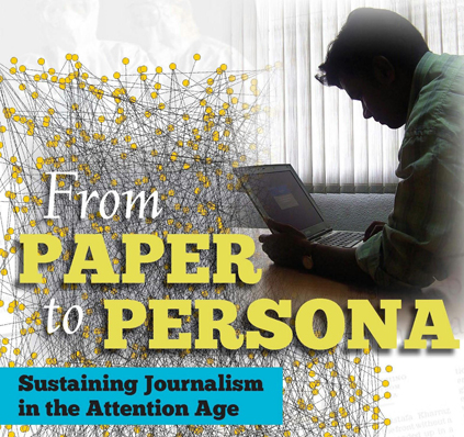 From paper to persona