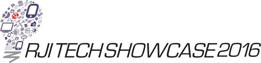 RJI Tech Showcase 2016