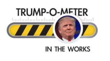 Trump-O-Meter