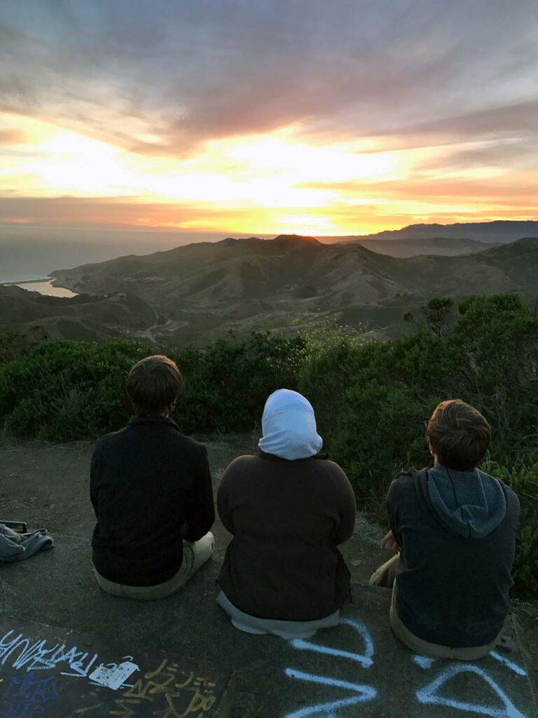 California trip makes us a stronger team