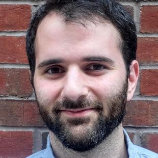 Max Siegelbaum