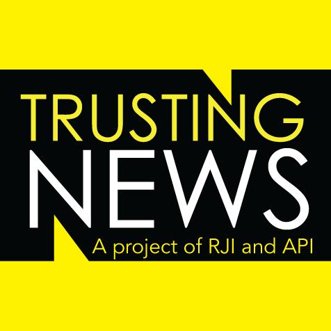 Trusting News