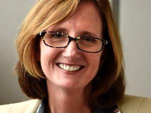 Alison Gerber